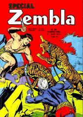 Zembla (Spécial) -28- Numéro 28