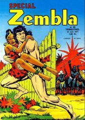 Zembla (Spécial) -29- Numéro 29