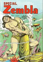 Zembla (Spécial) -31- Numéro 31
