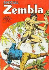 Zembla (Spécial) -32- Numéro 32