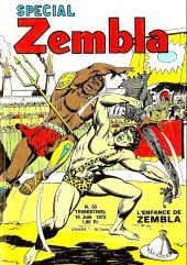 Zembla (Spécial) -33- L'enfance de Zembla