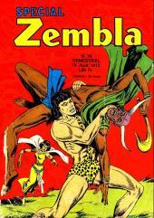 Zembla (Spécial) -34- Numéro 34