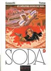 Soda -9- Et délivre-nous du mal