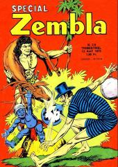 Zembla (Spécial) -36- Numéro 36