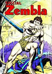 Zembla (Spécial) -37- Numéro 37