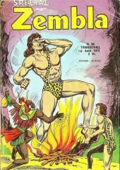 Zembla (Spécial) -38- Numéro 38