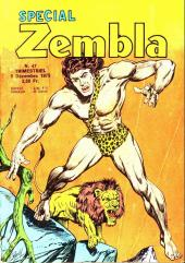 Zembla (Spécial) -47- Numéro 47