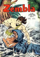 Zembla (Spécial) -48- Numéro 48