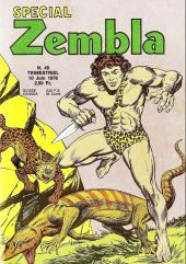 Zembla (Spécial) -49- Numéro 49