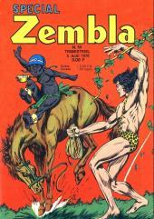 Zembla (Spécial) -50- Numéro 50