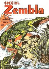 Zembla (Spécial) -51- Numéro 51