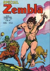 Zembla (Spécial) -52- Numéro 52
