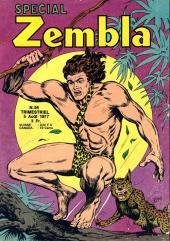 Zembla (Spécial) -54- Numéro 54