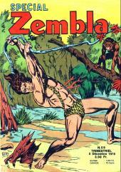 Zembla (Spécial) -59- Numéro 59