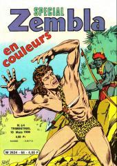 Zembla (Spécial) -64- Numéro 64