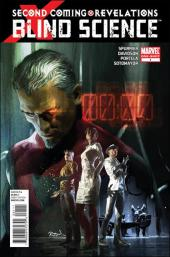 X-Men: Blind Science (2010) -1- Blind science