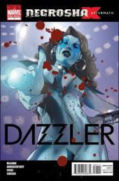 X Necrosha (2009) - Aftermath : dazzler