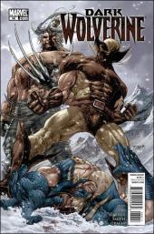Dark Wolverine (2009) -86- Reckoning part 3