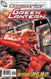 Green Lantern (2005) -54- The new guardians part 2