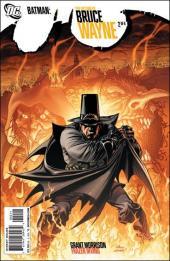 Batman: The Return of Bruce Wayne (2010) -2- Until the end of time