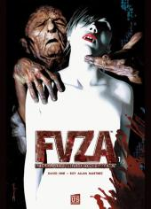 FVZA (Federal Vampire & Zombie Agency)