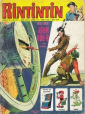 Rin Tin Tin & Rusty (2e série) -26- La vengeance