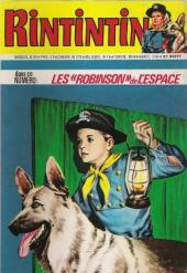 Rin Tin Tin & Rusty (2e série) -50- Le gouffre fatal