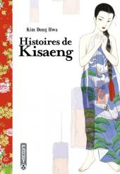 Histoires de Kisaeng -3- Saison après saison