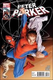 Peter Parker (2010) -3- No title