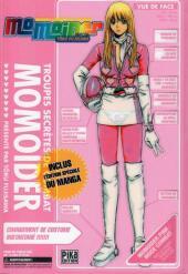 Momoider - Troupes secrètes de combat Momoider