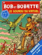 Bob et Bobette -308- Le gourou du virtuel
