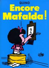 Mafalda -2- Encore Mafalda!