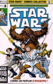 Star Wars (Comics Collector) -8- Numéro 8