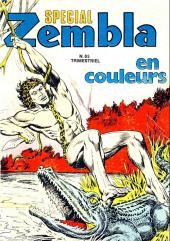 Zembla (Spécial) -65- Numéro 65