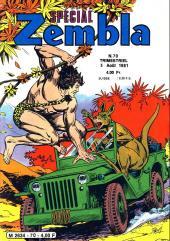 Zembla (Spécial) -70- Numéro 70