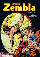 Zembla (Spécial) -75- Numéro 75
