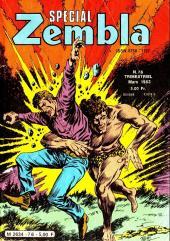 Zembla (Spécial) -76- Numéro 76