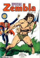 Zembla (Spécial) -79- Numéro 79