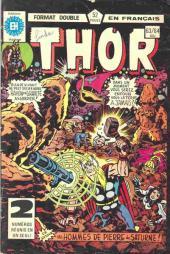 Thor (Éditions Héritage) -6364- La réponse enfin!
