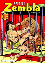 Zembla (Spécial) -86- Numéro 86