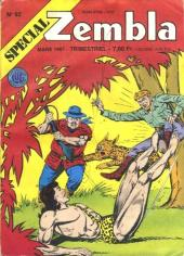 Zembla (Spécial) -92- Numéro 92