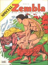 Zembla (Spécial) -112- Numéro 112