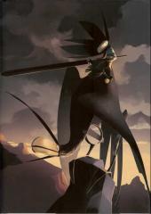 Wakfu Heroes -1EL- Le corbeau noir