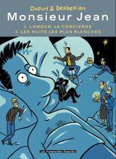 Monsieur Jean -INT1a- Tomes 1 et 2