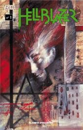 Hellblazer (serie regular)