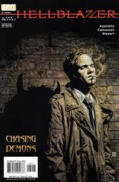 Hellblazer (DC comics - 1988) -169- Chasing Demons