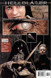 Hellblazer (DC comics - 1988) -185- Ordeal