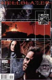 Hellblazer (DC comics - 1988) -186- The pit
