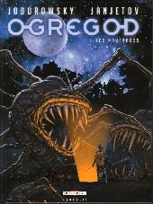 Ogregod -1- Les Naufragés
