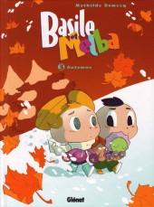 Basile et Melba -3- Automne